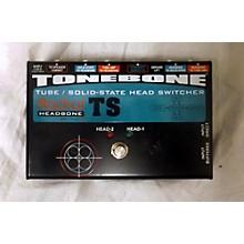 Radial Engineering Tonebone Headbone TS Tube/Solid State Head Switcher Pedal