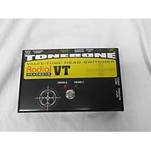 Radial Engineering Tonebone Headbone VT Head Switcher Footswitch