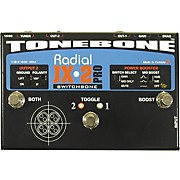Radial Engineering Tonebone JX-2 Pro Switchbone