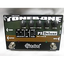Radial Engineering Tonebone PZ-deluxe Direct Box