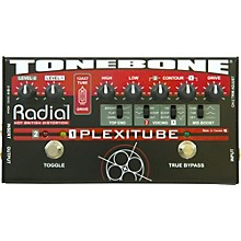Radial Engineering Tonebone Plexitube Distortion Pedal Level 1