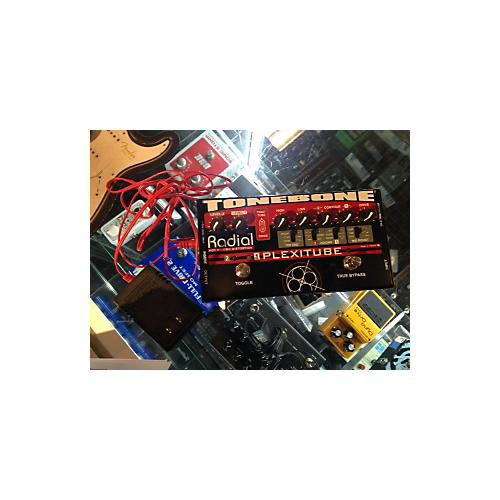 Radial Engineering Tonebone Plexitube Effect Pedal-thumbnail