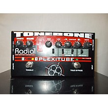Radial Engineering Tonebone Plexitube Effect Pedal