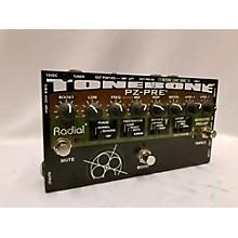 Radial Engineering Tonebone Pz-pre Pedal