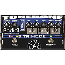 Radial Engineering Tonebone TriMode Distortion Pedal Level 1