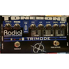 Radial Engineering Tonebone TriMode Guitar Preamp