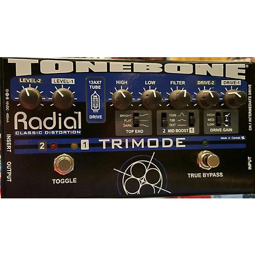 Radial Engineering Tonebone TriMode Guitar Preamp-thumbnail
