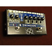 Radial Engineering Tonebone Trimode Effect Pedal