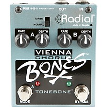 Radial Engineering Tonebone Vienna Analog Chorus Pedal