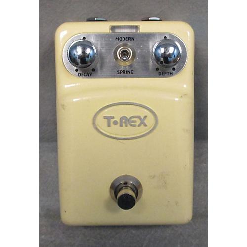 T-Rex Engineering Tonebug Reverb Effect Pedal