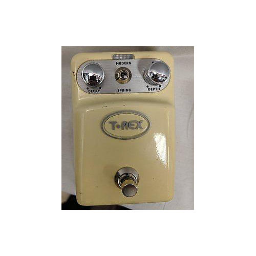 used t rex engineering tonebug reverb effect pedal guitar center. Black Bedroom Furniture Sets. Home Design Ideas