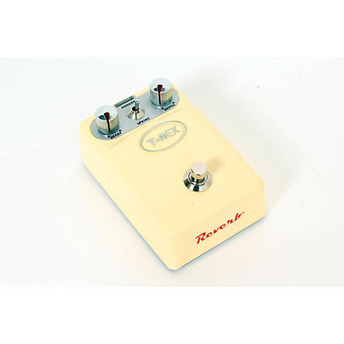 T-Rex Engineering Tonebug Reverb Guitar Effects Pedal  888365329802