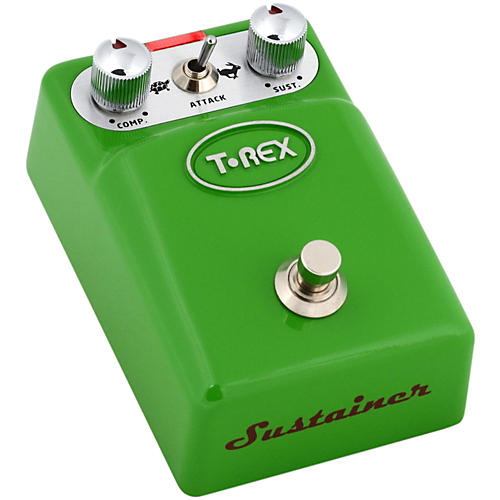 T-Rex Engineering Tonebug Sustainer Guitar Effects Pedal