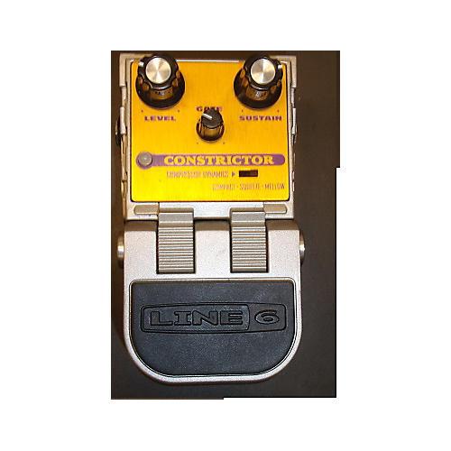 Line 6 Tonecore Constrictor Compressor Effect Pedal-thumbnail