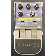 Line 6 Tonecore Liqua Flange Effect Pedal