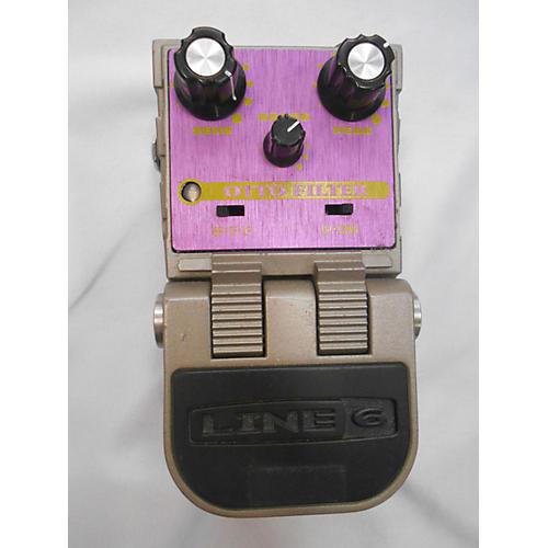 Line 6 Tonecore Otto Filter Effect Pedal-thumbnail