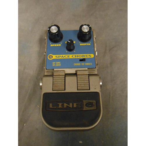 Line 6 Tonecore Space Chorus Effect Pedal