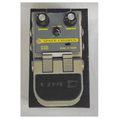 Line 6 Tonecore Space Chorus Effect Pedal-thumbnail