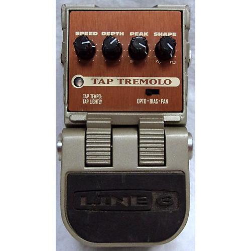Line 6 Tonecore Tap Tremolo Effect Pedal-thumbnail