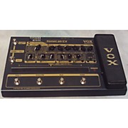 Vox Tonelab EX Effect Processor