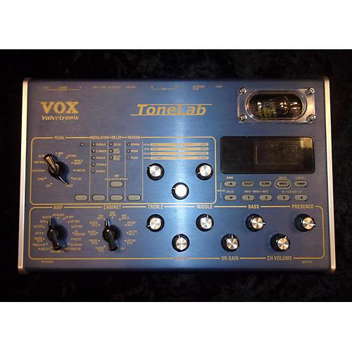 Vox Tonelab Effect Processor-thumbnail