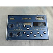Vox Tonelab Effect Processor