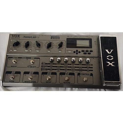 Vox Tonelab LE Effect Processor-thumbnail