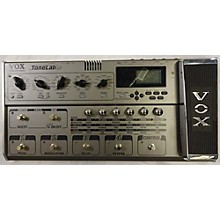 Vox Tonelab LE Effect Processor