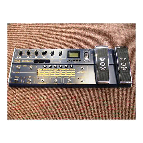 Vox Tonelab SE Effect Processor