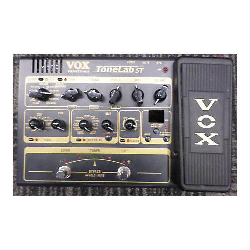 Vox Tonelab ST Effect Processor