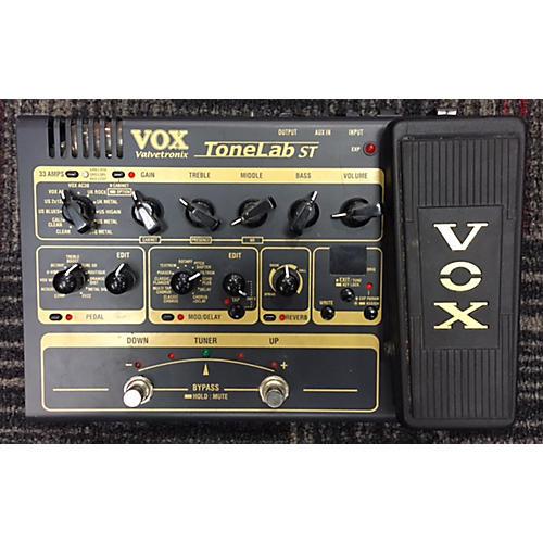 Vox Tonelab ST Effect Processor-thumbnail