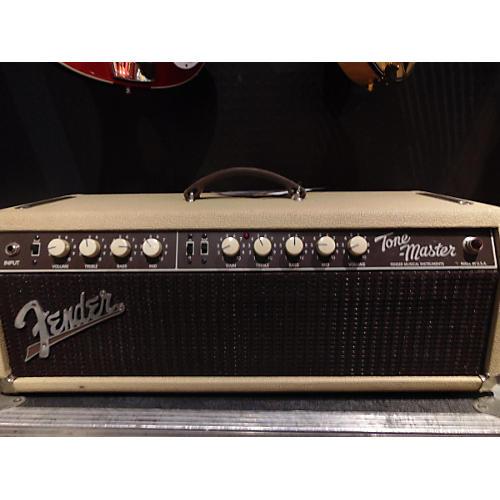 Fender Tonemaster Tube Guitar Amp Head