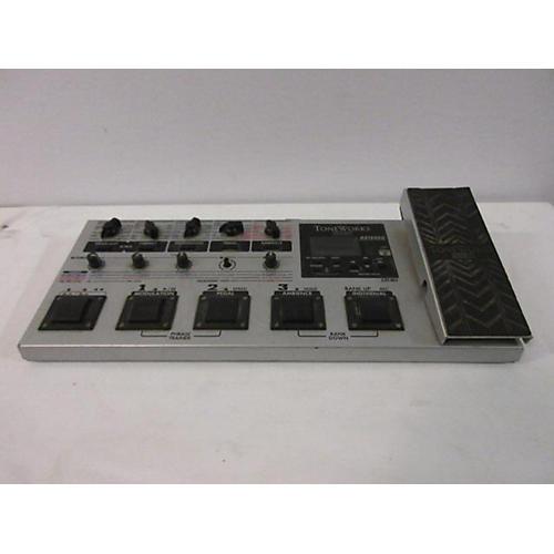 used korg toneworks ax1500g effect processor guitar center. Black Bedroom Furniture Sets. Home Design Ideas