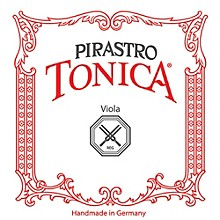 Pirastro Tonica Series Viola G String