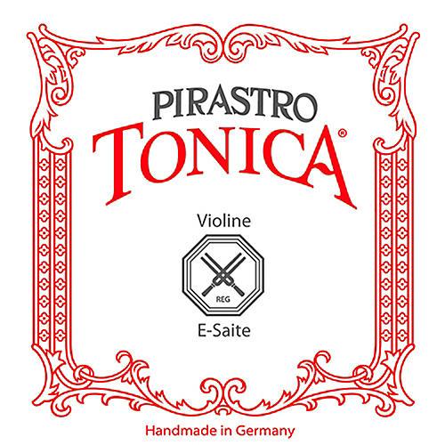 Pirastro Tonica Series Violin E String-thumbnail