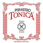 Pirastro Tonica Series Violin E String