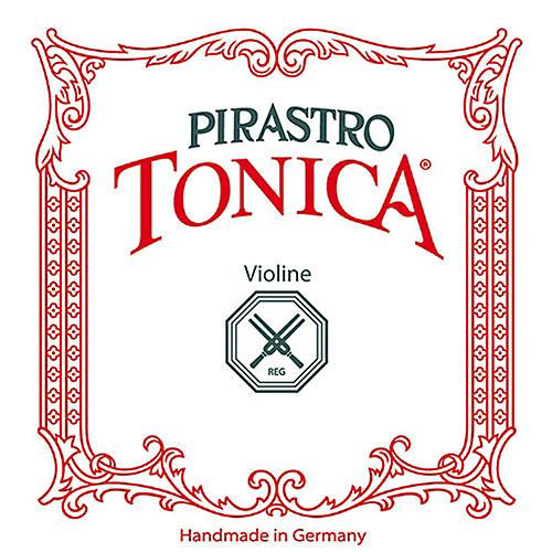 Pirastro Tonica Series Violin G String