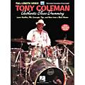 Hal Leonard Tony Coleman - Authentic Blues Drumming - Book/Online Video thumbnail