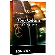 Sonivox Tony Coleman Drums