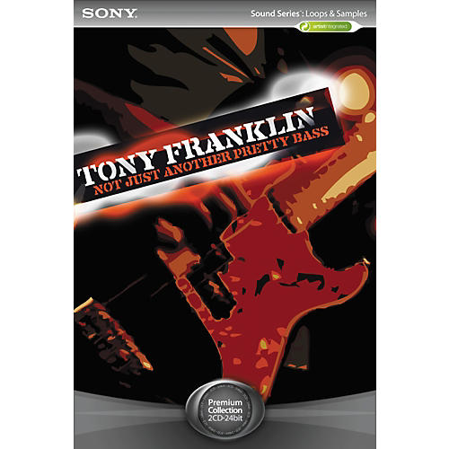 Sony Tony Franklin: Not Just Another Pretty Bass-thumbnail