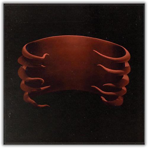 Sony Tool - Undertow Vinyl LP