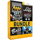 Toontrack EZmix 2 Rock & Metal Guitar 6 Pack Software Download (TT048SN)