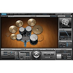 Toontrack Music City USA SDX (TT134)