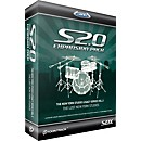 Toontrack New York Studio Legacy Series Vol.2 SDX Sample Collection for Superior Drummer 2.0 (TT122)