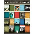 Hal Leonard Top Christian Hits of '08-'09 - Piano, Vocals, Guitar Songbook-thumbnail