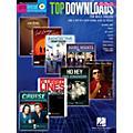Hal Leonard Top Downloads - Pro Vocal Men's Edition Volume 65 Book/CD-thumbnail