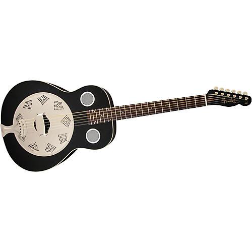 Fender Top Hat Resonator Guitar
