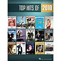 Hal Leonard Top Hits Of 2010 PVG Songbook thumbnail