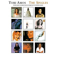 Music Sales Tori Amos - The Singles Music Sales America Series Softcover Performed by Tori Amos