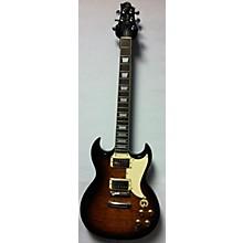 Greg Bennett Design by Samick Torino TR2 Solid Body Electric Guitar